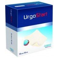 Pansement hydrocellulaire micro adhérent UrgoStart - Dim. 6 x 10 cm.