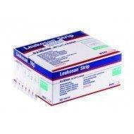 Leukosan® Strip sutures adhésives - La boîte de 50 x 6 sutures, dim 6 x 38 mm