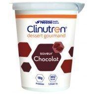 Clinutren® dessert Gourmand - Vanille.