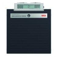 Seca 878dr* pèse-personne électronique avec étiquette personnalisable (III)
