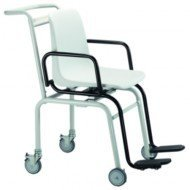 Seca 956* fauteuil de pesée électronique (III)