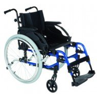 Action®3 NG - Fauteuil dossier inclinable