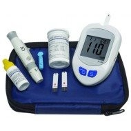 Kit d'autosurveillance glycémique - Stylo autopiqueur pour kit TB100