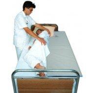 """Planche de transfert Ecolite® Samarit - Modèle Ecolite 120 """"pliable"""", dim. 120 x 40 cm."""