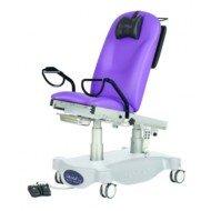 Divan fauteuil Femina V2 électrique - Le divan fauteuil largeur 70 cm.
