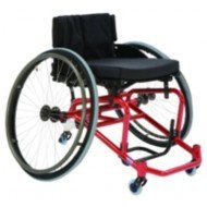 Top End® Pro™-2 - Fauteuil rouge