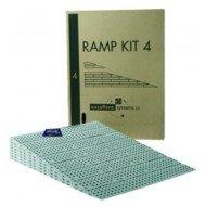 Ramp Kit - Kit n°4 dim L 101 x l 75 x H 11,5-15 cm