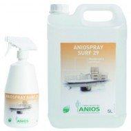 Aniospray Surf 29 (2) (3) - Le bidon de 5 litres