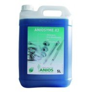 Aniosyme X3 (3) - Le bidon de 5 litres
