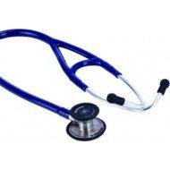 Stéthoscope Cardiophon 20 - Le stéthoscope bleu