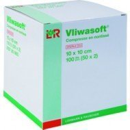 Compresses Vliwasoft®*