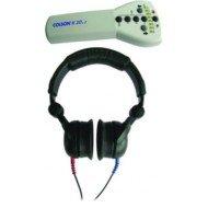 Audiomètre K10.2
