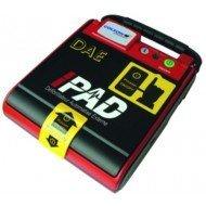 Défibrillateurs semi-auto et automatique - Saver One semi-automatisé.
