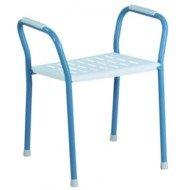 Siège de douche Hysea 300 - Coloris bleu pastel