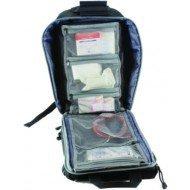 Sac à dos Easy Medical Bag - La mallette orange.
