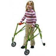 Déambulateur enfant Nimbo - Dim l 34 x H 39-50 cm