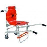 Chaise portoir - Modèle 4 roues