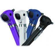 Pocket LED - L'otoscope Pocket LED noir